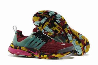 Кроссовки женские Nike Air Presto / ARP-033 (Реплика)