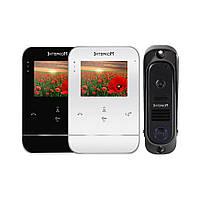 Комплект відеодомофона Intercom IM-11