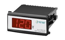 DC Вольтметр для измерения постоянного напряжения V DC низкая цена купить со склада