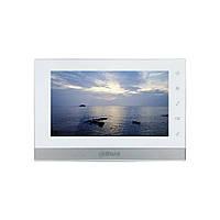 IP домофон Dahua DH-VTH1550CHW-2 White