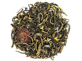 Чай рассыпной Teahouse Брызги шампанского (зелёный) 250г