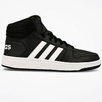 Мужские кроссовки  Adidas Hoops 2.0 Mid BB7207, фото 1