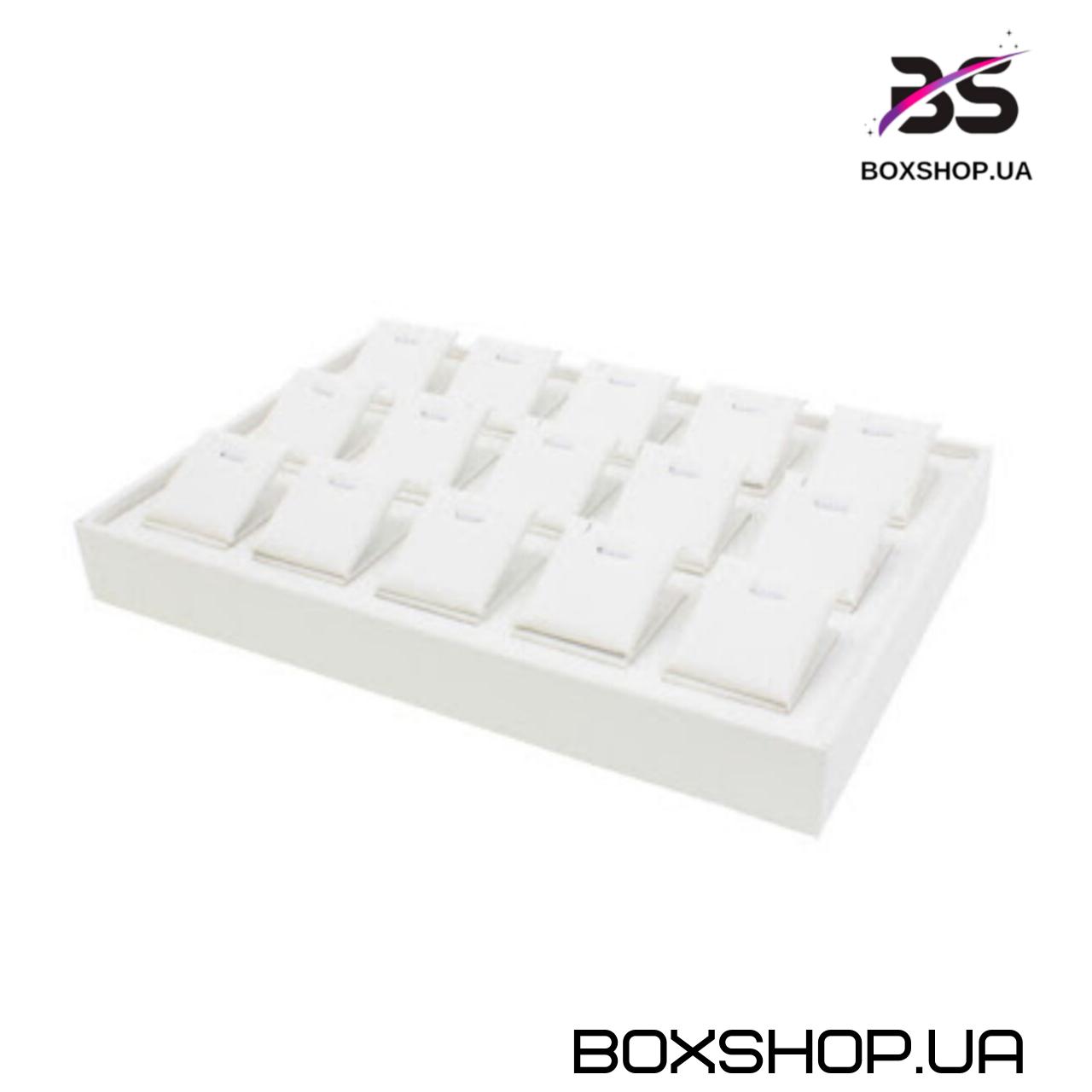 Ювелирный планшет BOXSHOP - 1021818895