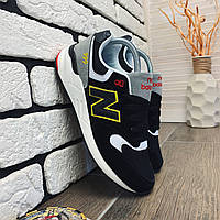 Кроссовки мужские New Balance 999  (00067)  ⏩ [ 40 последний размер ]