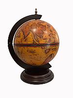 Бар-глобус настольный