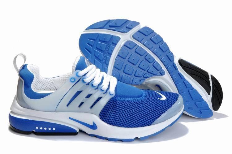 Кросівки жіночі Nike Air Presto / ARP-056 (Репліка)