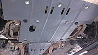 Защита двигателя Mercedes-Benz W 203  2000-2007 V-2.4  4*4 закр.двс