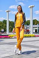 Эффектный прогулочный костюм в 3х цветах JD Мишель, фото 1