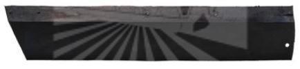 Стрічка ущільнююча транспортера зілля ліва 5644/51-048 5644/51-048