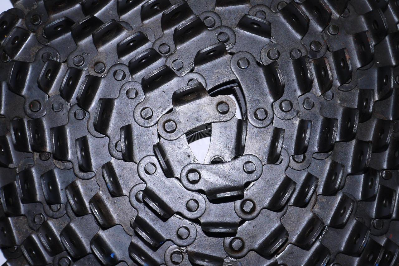 Ланцюг вигрузного бункера pn-77/m-84165
