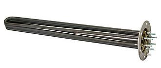 ТЭН Z241701 6000 Вт для Fagor FI-64, FI-80, FI-100