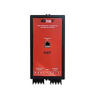 Адаптер для підключення домофонів BAS-IP VIZIT