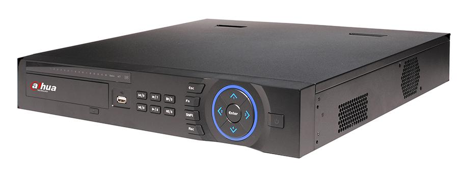 IP-видеорегистратор 64-х канальный Dahua DH-NVR7464, фото 2
