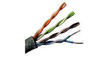Lan-кабель , витая пара (категория 5e)