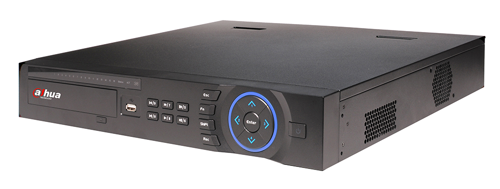 IP-видеорегистратор 64-х канальный Dahua DH-NVR7464-16P