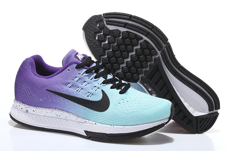 Кроссовки женские Nike Air Zoom Structure 18 / STR-016