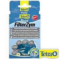 TetraPond Filter Zym-10капсул