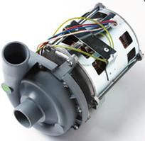 Насос Z201011 / 12043287 (0,59 кВт 230В) для посудомоечной машины Fagor, Elframo и др.