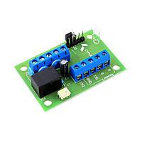 Автономний контролер доступу Cyphrax iBC-04