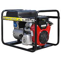 Бензиновая электростанция AGT 10003 BSBE SE (10,7 кВА, 3ф)