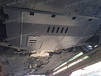 Защита двигателя Mazda CX-5  2012-   закр. двиг+кпп
