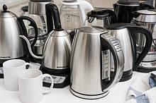 Чайники, кофеварки,френч-перессы