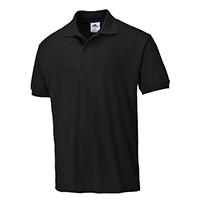Хлопковая футболка-поло Verona B220