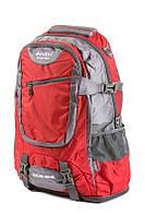 Рюкзак Deuter Kalme, с накидкой от от дождя. Красный, фото 1