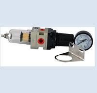Блок подготовки воздуха влагоотделитель АW-2000-02