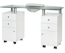 Маникюрный стол Calissimo