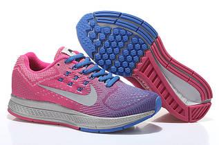 Кроссовки женские Nike Air Zoom Structure 18 / STR-017