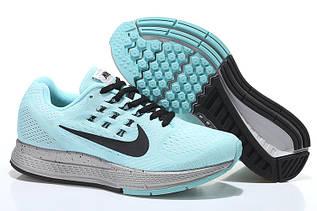 Кроссовки женские Nike Air Zoom Structure 18 / STR-018