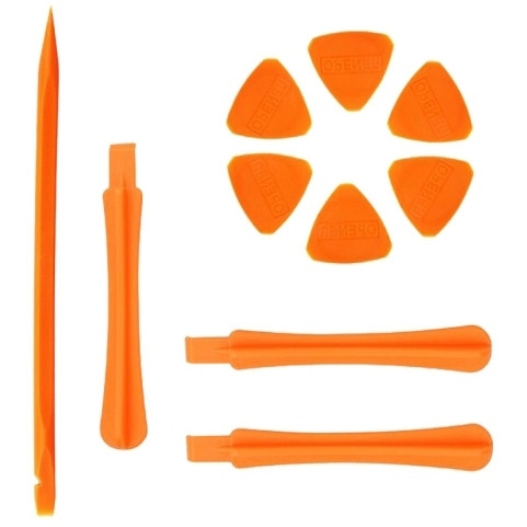 Набор лопаток и медиаторов Jekemy JM-OP11 для разборки корпусов