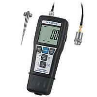 PCE-VT 204 виброметр/тахометр