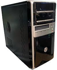 Компьютер ИГРОВОЙ Intel i3-4130 2x3,40Ghz/ 8Gb DDR3/ 500Gb/ RX550 2Gb/ 350W --БУ--