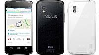 Корпус для LG Nexus 4 E960 - оригинал
