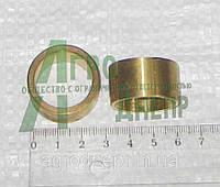 Втулка бронзовая  привода масляного насоса Д-65 Д08-022 ЮМЗ