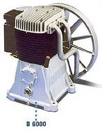 Головка компрессорная B6000 (ОМА, Италия)