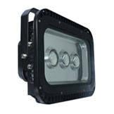"""Прожектор светодиодный LED 150w 6500K IP65 3LED чёрный """"LEMANSO"""" LMP6-150"""