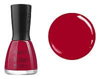 Лак для ногтей №021 Naomi Красный 12мл