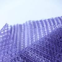 Сітка для дров 40*60 фіолетова, фото 1