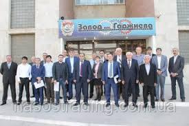 Расширение производства насосов ОАО «Завод им. Гаджиева» позволит довести объемы предприятия до 700-800 млн рублей в год