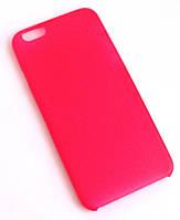 Чехол iPhone 6 красный, фото 1