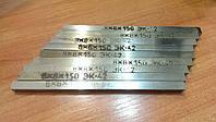 Брусок 8х8х150 ЭК-42 (Р6М5)
