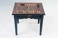 """Шахматный стол 2 в 1 """"Шахматы и нарды"""""""