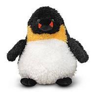 Плюшевый Пингвиненок, 15 см,  Melissa&Doug, фото 1