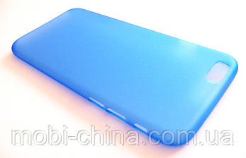 Чехол iPhone 6 синий, фото 2