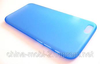 Чехол iPhone 6 синий new, фото 2