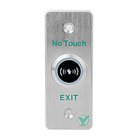 Кнопка виходу Yli Electronic ABK-806E NoTouch