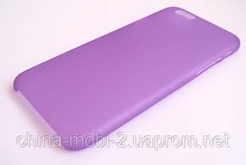 Чехол iPhone 6 фиолетовый new, фото 2